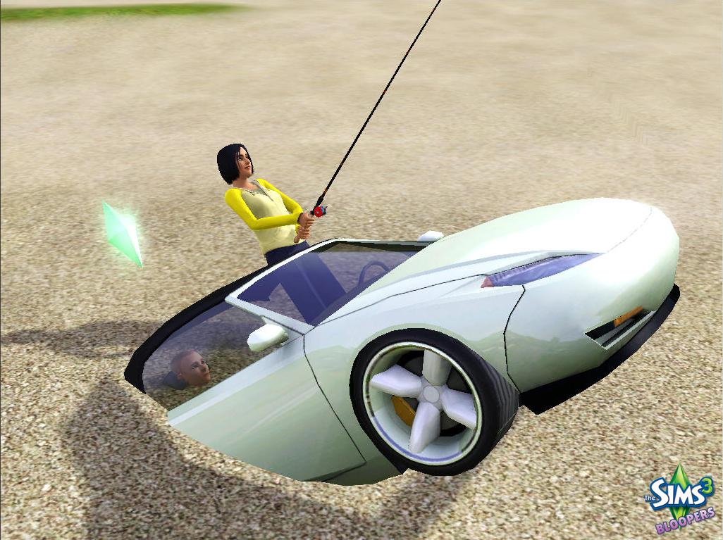 Sims 3 błąd randki online